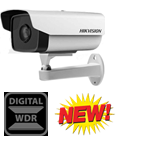 Camera HIKVISION DS-2CD2410F (1 M)