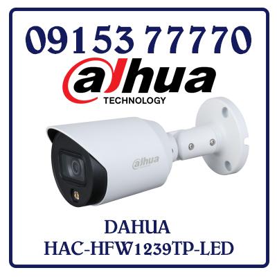 HAC-HFW1239TP-LED Camera Dahua HDCVI 2.0MP Giá Rẻ Nhất