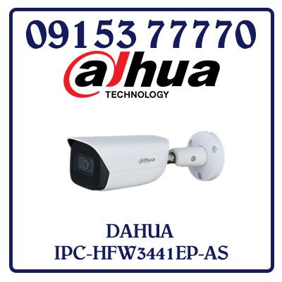 IPC-HFW3441EP-AS Camera DAHUA IP 4.0MP Giá Rẻ Nhất