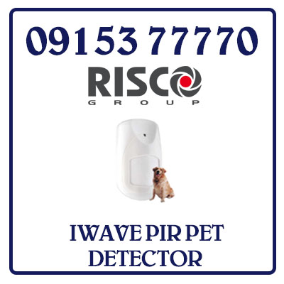 IWAVE PIR PET DETECTOR Mắt thần hồng ngoại có dây loại trừ súc vật iWAVE