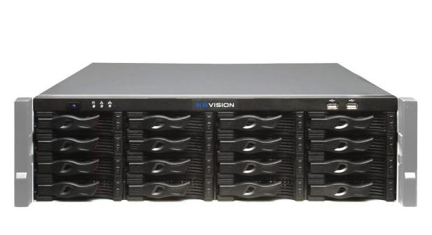 KX-F320R16ST Server lưu trữ dùng để ghi hình cho camera