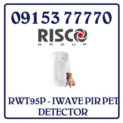 RWT95P - IWAVE PIR PET DETECTOR Cảm biến từ không dây. (WL DOOR/WINDOW CONTACT)