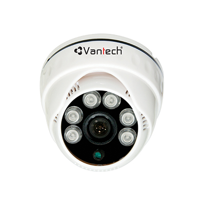 1.0 Megapixel 4-in-1 HDI VP-224HDI