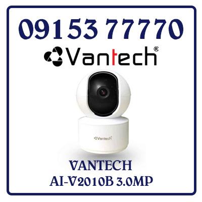 AI-V2010B - Camera VANTECH IP 3.0MP AI-V2010B Giá Rẻ Nhất