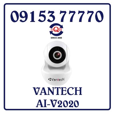 AI-V2020 Camera IP VANTECH AI-V2020 Giá Rẻ Nhất