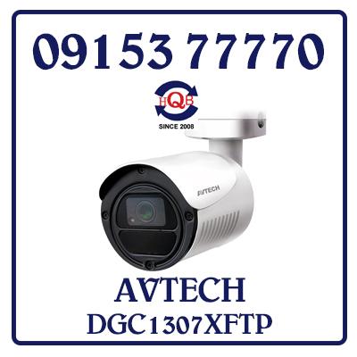 Camera AVTECH HD CCTV TVI DGC1307XFTP Giá Rẻ Nhất Hiện Nay