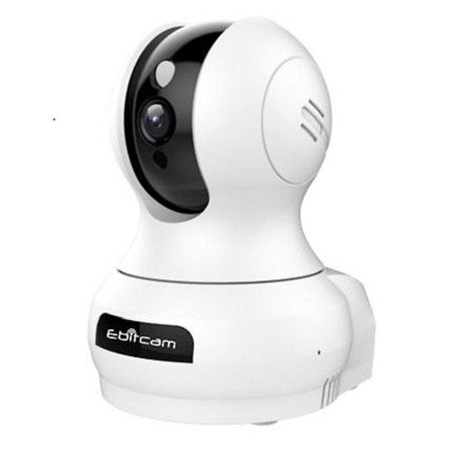 Camera Ebitcam E3 2.0MP - Camera IP Wifi không dây siêu nét