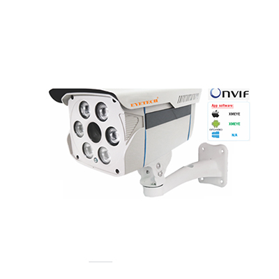 CAMERA EYETECH ET-1716IP