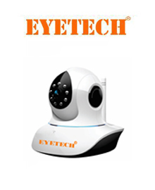CAMERA EYETECH ET-2817IPS