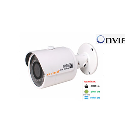CAMERA EYETECH ET-3705IP