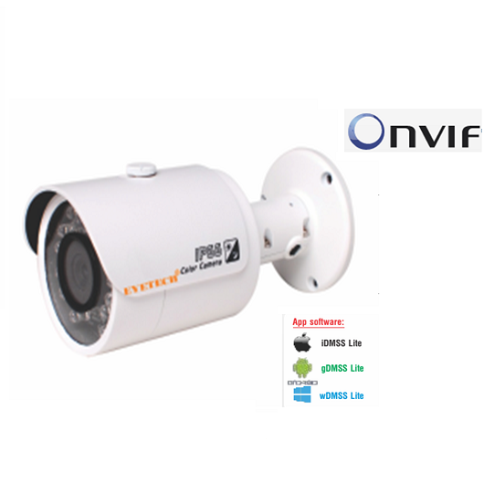 CAMERA EYETECH ET-705IP