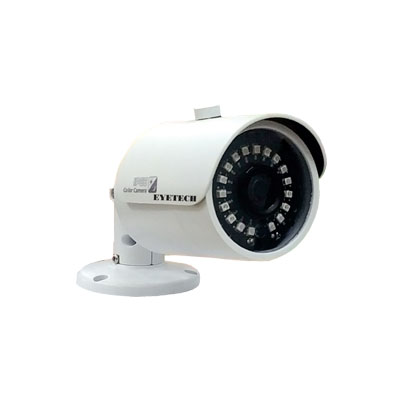CAMERA EYETECH HD-TVI ET-327TVI