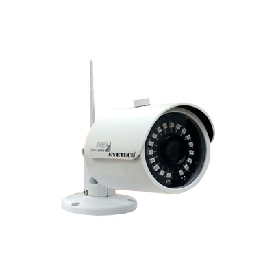 Camera eyetech IP ET-1723IP