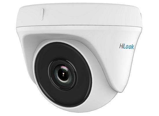 Camera giám sát HiLook bán cầu THC-T110,1M/IR20M,2YWty_THC-T110