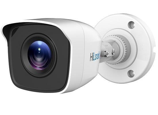 Camera giám sát HiLook thân trụ THC-B120-MC,2M/Smart IR,2YWty_THC-B120-MC