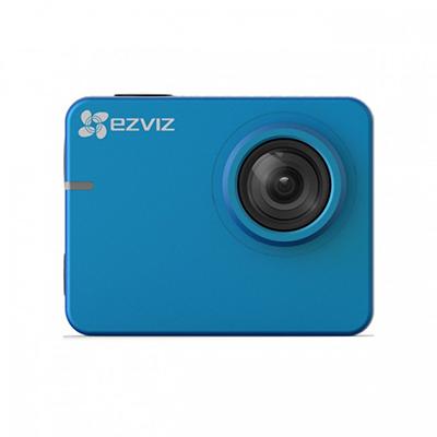 CAMERA HÀNH TRÌNH S2 Starter Kit (Blue) CS-SP206-B0-68WFBS