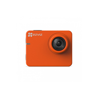 CAMERA HÀNH TRÌNH S2 Starter Kit (Orange) CS-SP206-B0-68WFBS