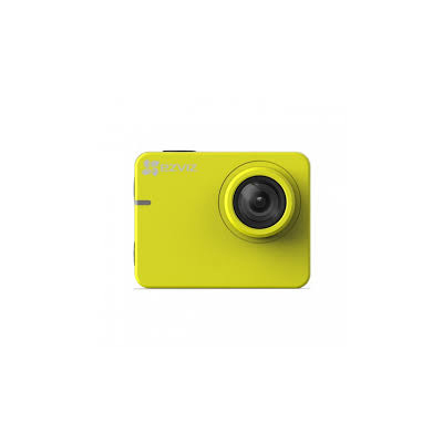 CAMERA HÀNH TRÌNH S2 Starter Kit (Yellow) CS-SP206-B0-68WFBS