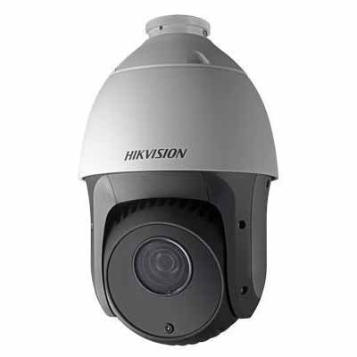 CAMERA HD-TVI SPEED DOME - PTZ (Pan/Tilt/Zoom)  DS-2AE4215TI-D