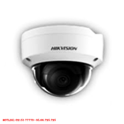 Camera HIKVISION IP DS-2CD2155FWD-IS (5 M / H265+)