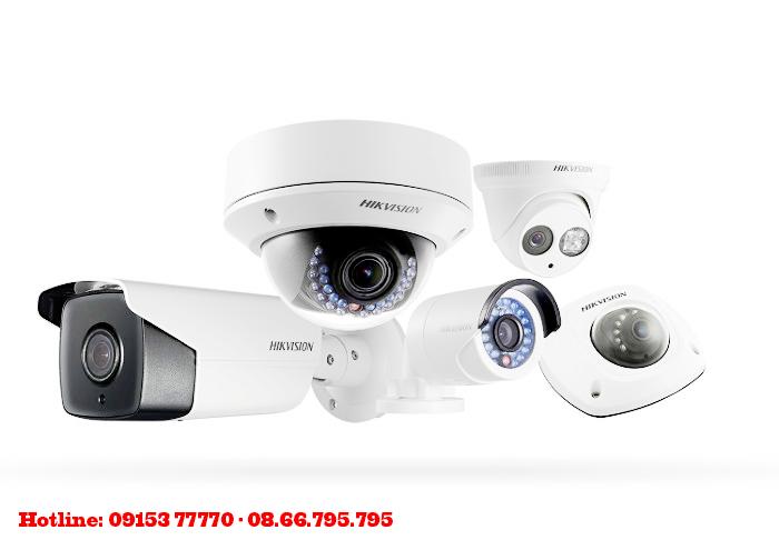 Camera HIKVISION HD-TVI CAMERA HIKVISION
