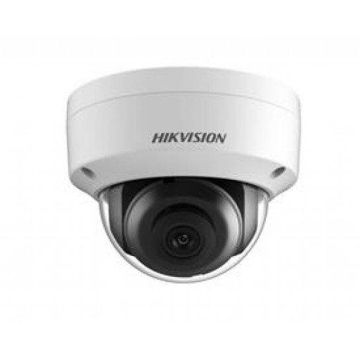 Camera IP Dome hồng ngoại 2MP chuẩn nén H.265+ DS-2CD2123G0-I