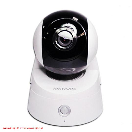 Camera HIKVISION IP DS-2CD2Q10FD-IW (1M Wifi)
