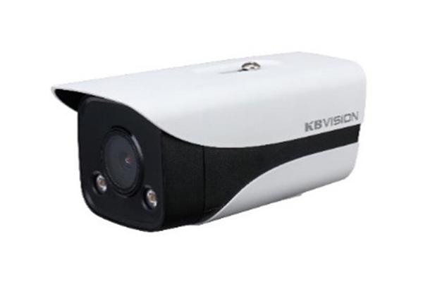 Camera IP hồng ngoại 2.0 Megapixel KBVISION