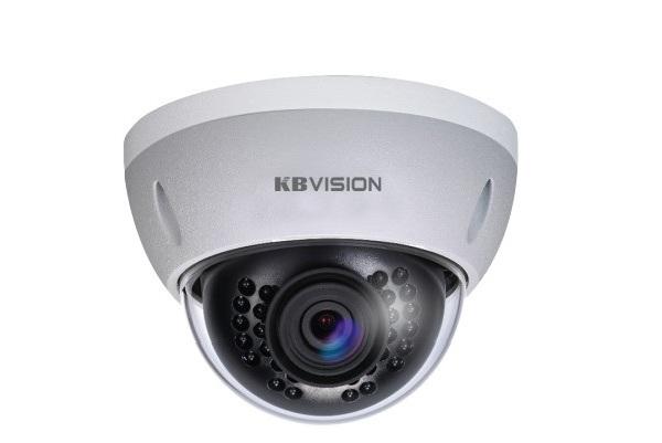 Camera IP KR-N22D