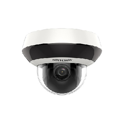 Camera IP speed dome 4MP DS-2DE2A404IW-DE3