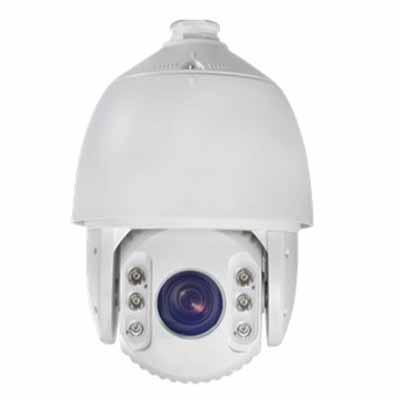 Camera IP Speed Dome hồng ngoại 2MP, chuẩn nén H.264, H.265+ DS-2DE7232IW-AE
