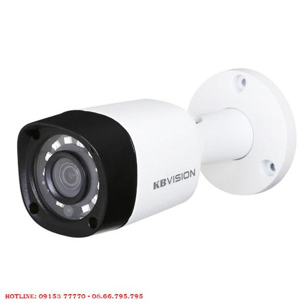 CAMERA KBVISION HD KX-1305C4