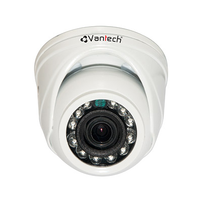 Camera Vantech TVI VP-1007T
