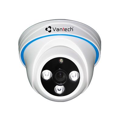 CAMERA VANTECH VP-114AHDH