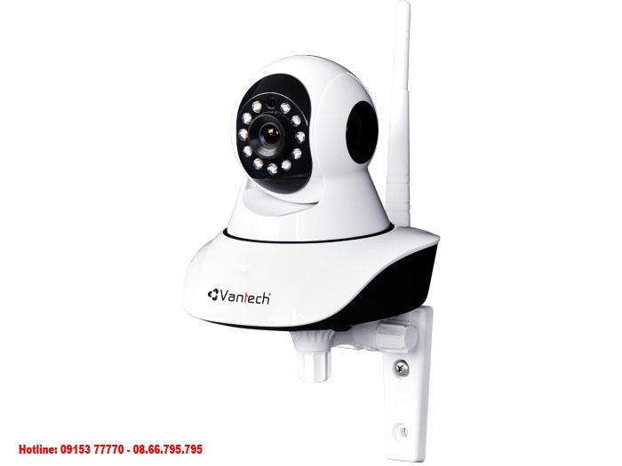 Camera Vantech IP VT-6300B Giá Rẻ Nhất