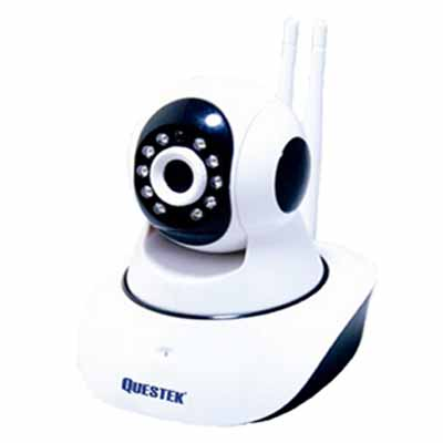 CAMERA WIFI 1.0MP QOB-921IP