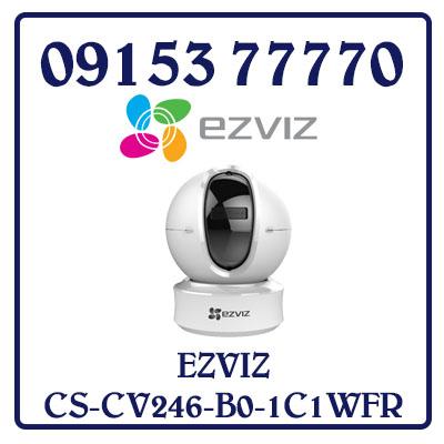 CS-CV246-B0-1C1WFR (720P) Camera Ezviz IP Wifi C6CN 720P (ez360)  CS-CV246-B0-1C1WFR (720P) Giá Rẻ