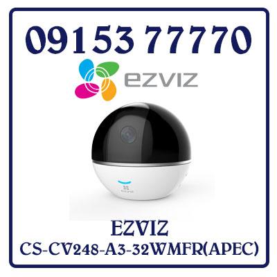 CS-CV248-A3-32WMFR(APEC) Camera Ezviz IP Wifi CS-CV248-A3-32WMFR(APEC) Giá Rẻ