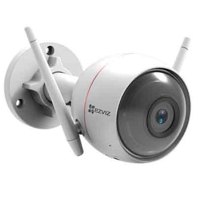 CS-CV310-(A0-1B2WFR) (1080P) Camera IP Wifi EZVIZ C3W 1080P Giá Rẻ Nhât