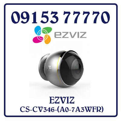 CS-CV346-(A0-7A3WFR) Camera Ezviz IP Wifi C6B CS-CV346-(A0-7A3WFR) Giá Rẻ