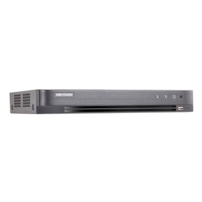 Đầu ghi HIKVISION TVI-DVR TURBO 4.0 DS-7208HQHI-K1