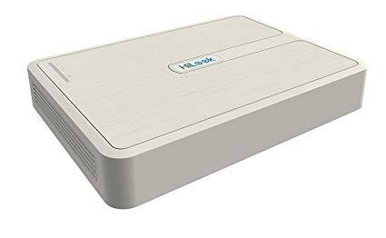 Đầu ghi HiLook NVR-104H-D,1080P/1xkhay HDD,4xIP PoE Video input, 2YWty_NVR-104H-D