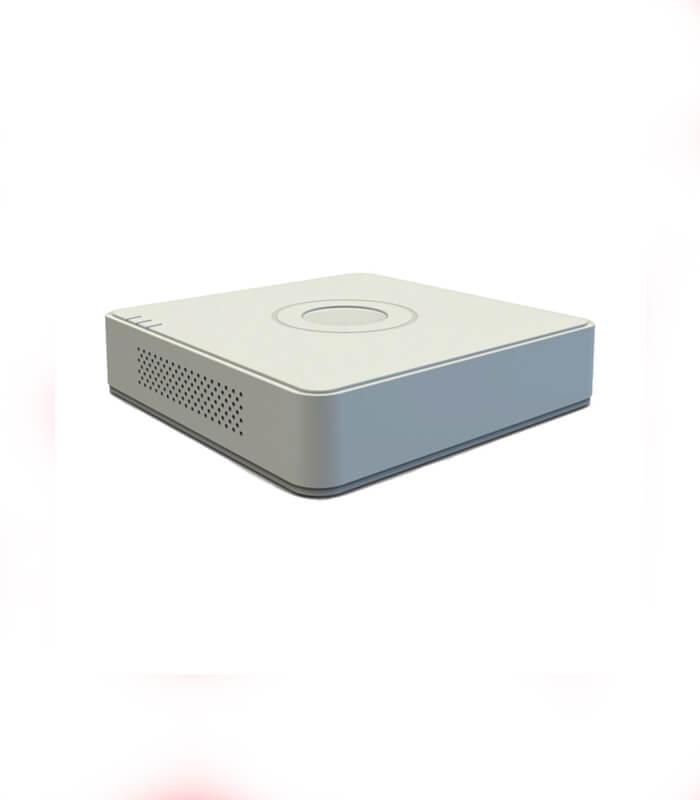 Đầu ghi hình camera IP 8 kênh DS-7104NI-Q1/4P