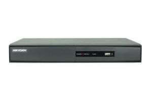 Đầu ghi hình HIKVISION HD-TVI DVR HIK-7204 SU-F1/N