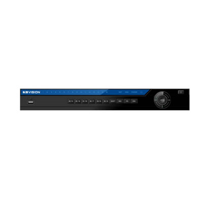 Đầu ghi hình KBVISION KH-4K6432N2