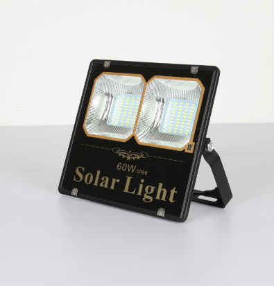 Đèn 60W Pin Rời - Đèn năng lượng mặt trời 60W