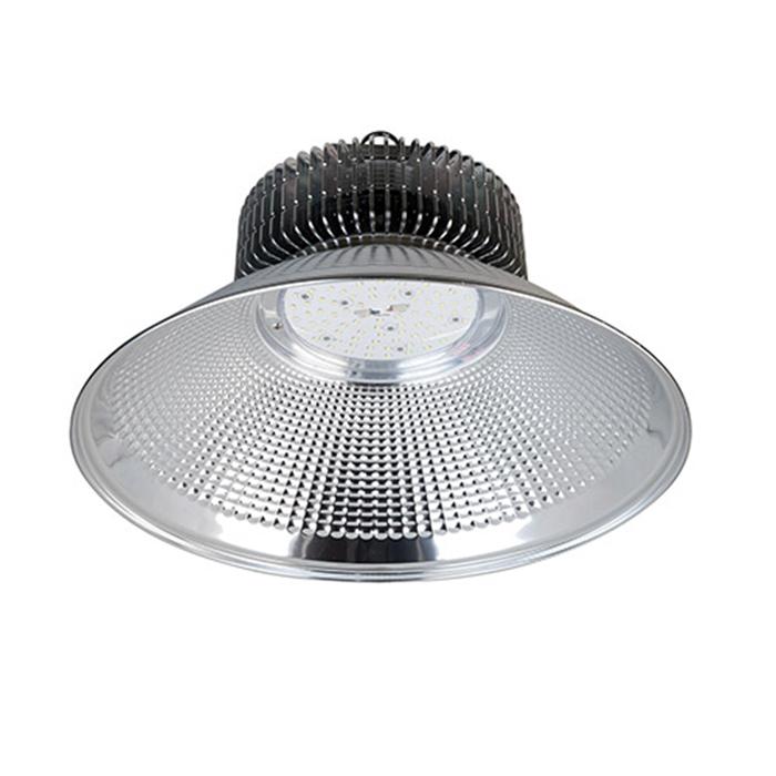 Đèn LED 100W - Đèn Led Nhà Xưởng, Đèn Led High Bay HB02L 430/100W Rạng Đông