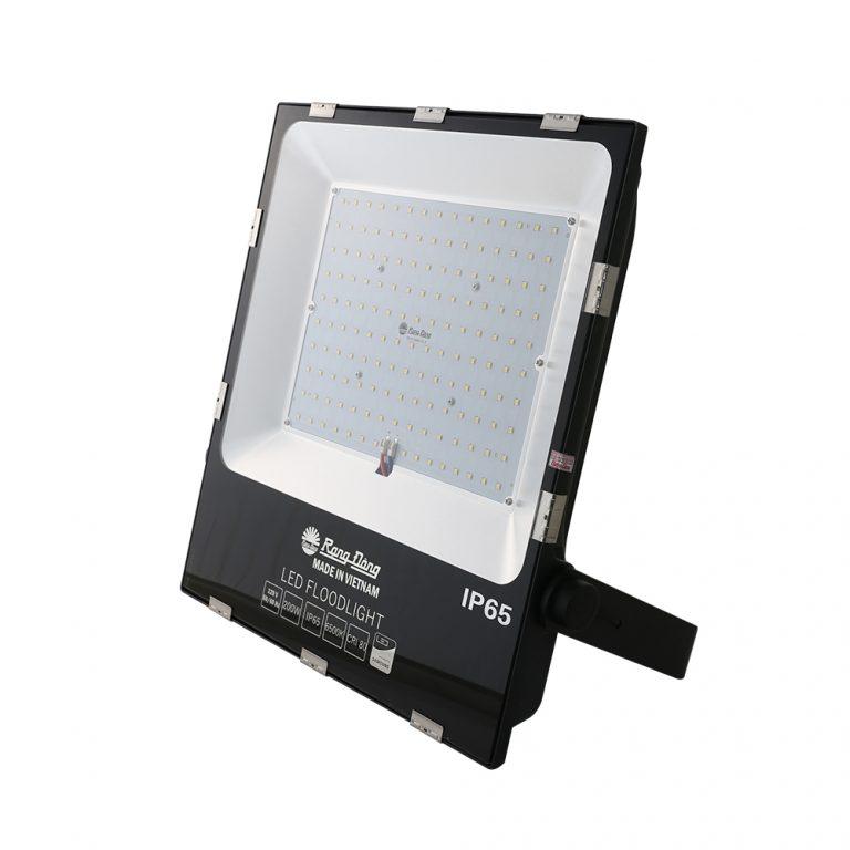 Đèn Led 200W - Đèn Led Chiếu Pha 200W Rạng Đông D CP06L 200W