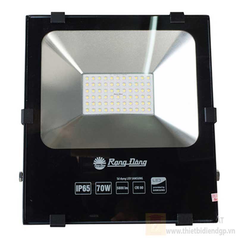 Đèn LED 70W chiếu pha Rạng Đông D CP06L 70W