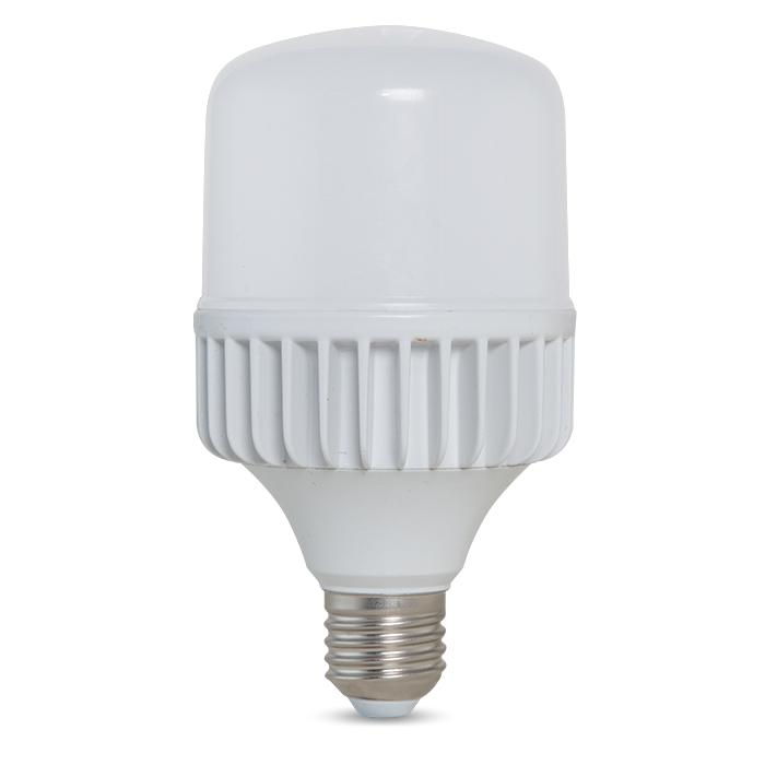 Đèn LED Búp Trụ 20W Rạng Đông LED TR80 NĐ/20W.H